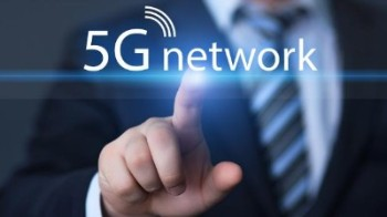 5G is coming! The future of mobile technology, Welcomm's partners O2 attended a 5G world event.