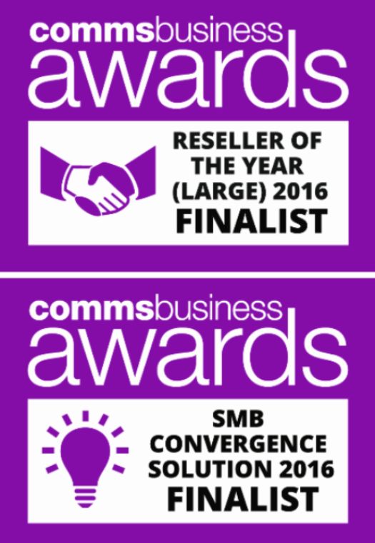 Welcomm Communications shortlisted for Comms Business Awards 2016