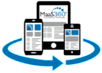 Maas360 Mobile Device Management Solution now sold by Welcomm Communications