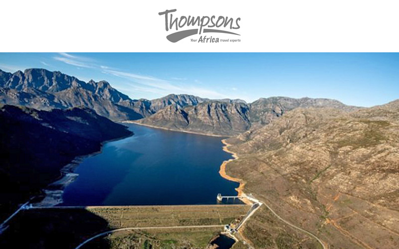 Cape Town Water Update - 21 August 2018
