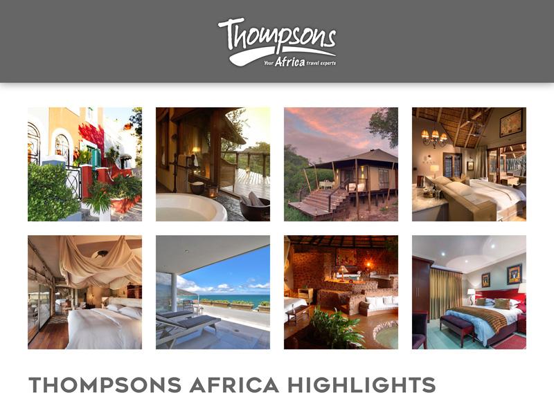 Thompsons Africa Highlights - 28 September 2018