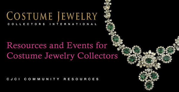Costume Jewelry Collectors Int'l