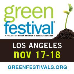 Green Festival LA