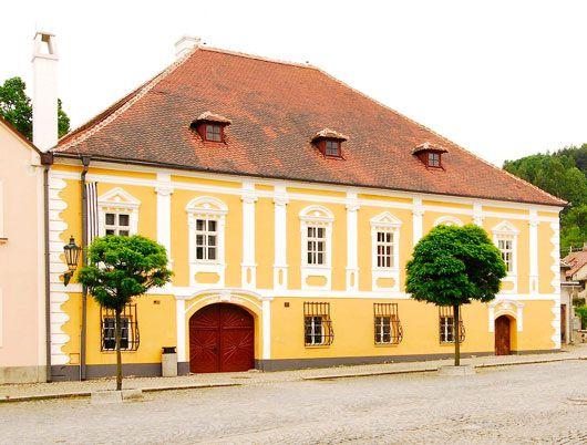 Hoffmannmuseum Brtnice