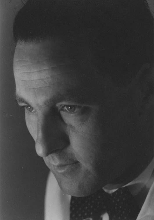 Herbert Eichholzer, (Bildausschnitt), anonym, undatiert, Fotografie, © GrazMuseum