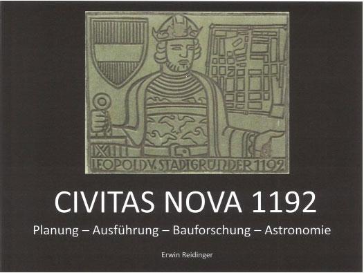 Erwin Reidinger Civitas Nova 1192