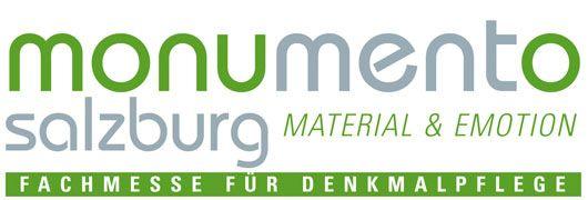 Logo Monumento Salzburg