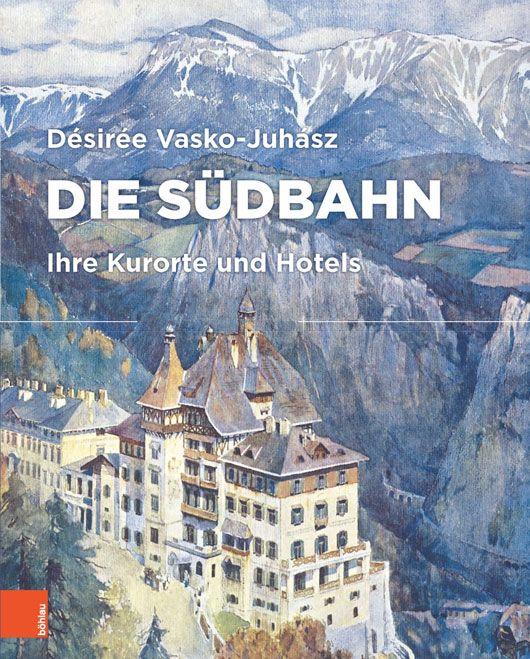 Cover Die Südbahn