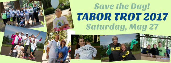 2017 Tabor Trot