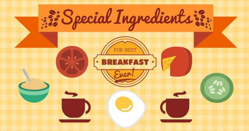 Help Make Breakfast Special