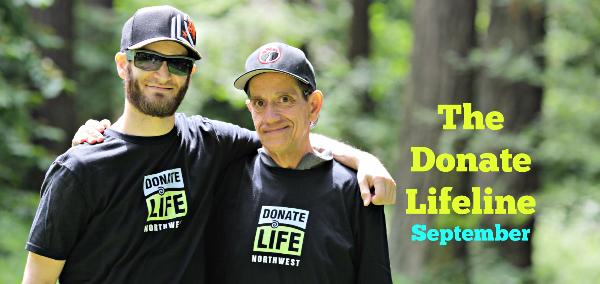 Donate Life Northwest eNews
