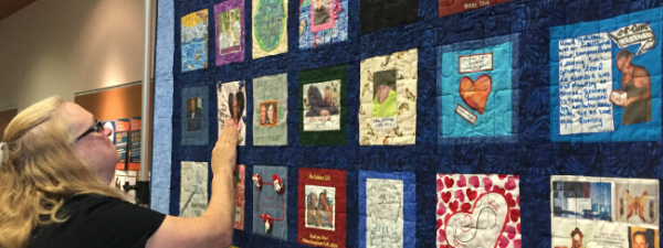DLNW Quilts