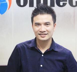 Ông Đinh Văn Lộc