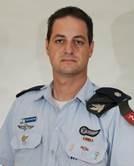 IDF Major Jacob Chen, MD