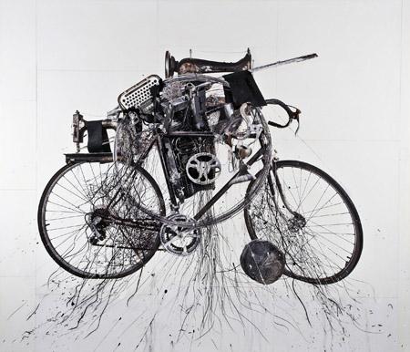 Andre Petterson - Still Life
