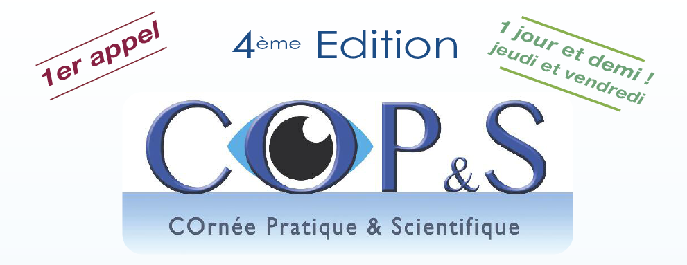 COrnée Pratique & Scientifique