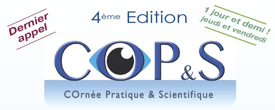 COrnée Pratique & Scientifique