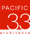 PACIFIC 33 Architects, Inc.