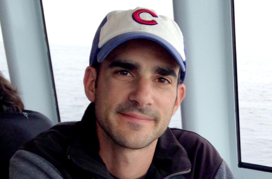 Brian Leubitz