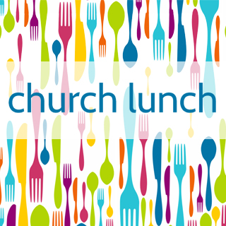 Church Lunch