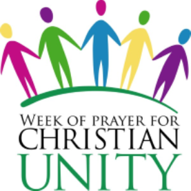 Week of Prayer Christian Unity