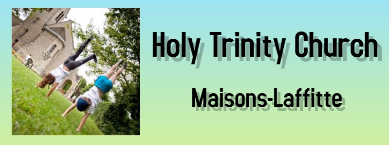 Holy Trinity Church, Maisons-Laffitte
