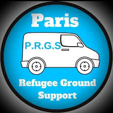 Paris Refugee Ground Support