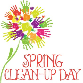 Spring Tidy April 6th 9h00