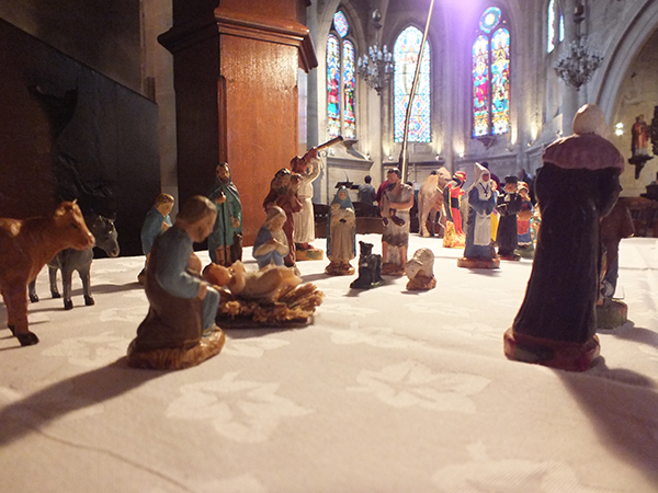 Nativity Exhibition