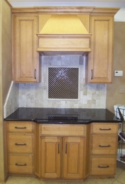 Maple Cabinets For Sale