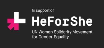 HeForShe logo