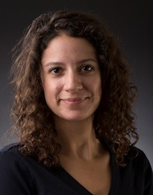 Zara Rafferty