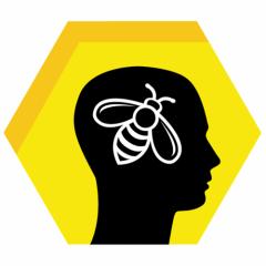 Brain Bee symbol