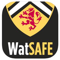 WatSAFE icon