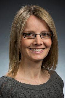 Sharon Kirkpatrick
