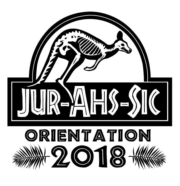 JUR-AHS-SIC orientation logo