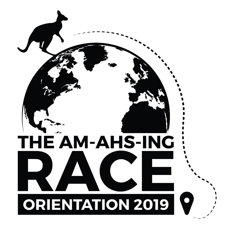 AHS Orientation logo