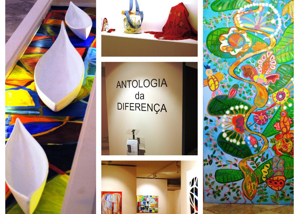 Antologia da Diferença - AFID