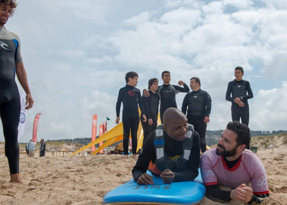 Surf for all - AFID
