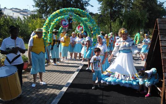 Marcha Alegria - AFID
