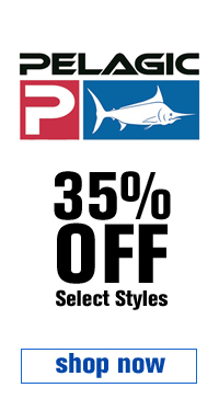 35% Off Pelagic