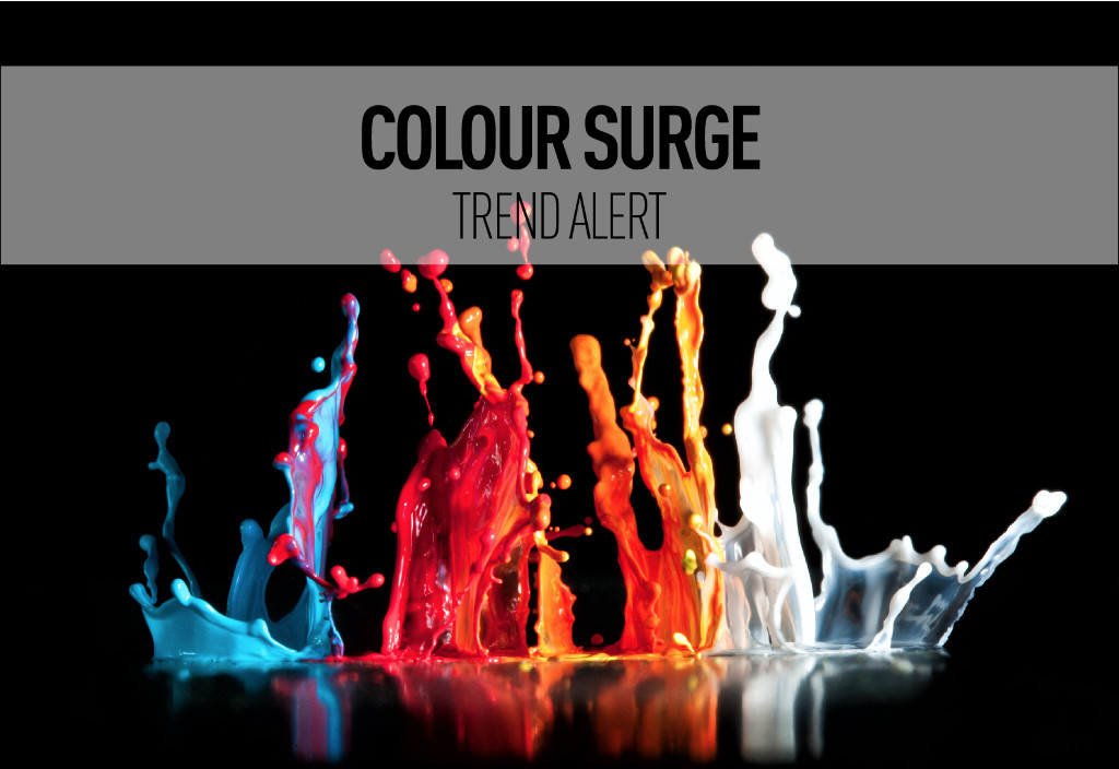 Colour Surge