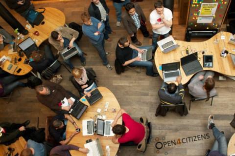 OpenDataLab Barcelona hackaton