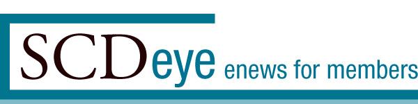 SCDeye - enews for members