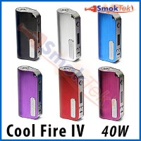 Innokin Cool Fire IV 40W Sub Ohm Mod