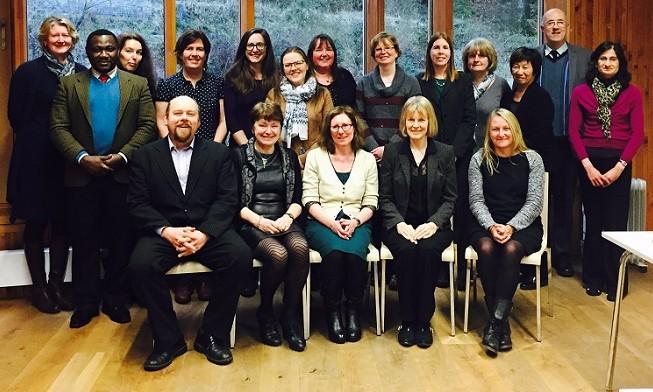 The Aber-Bangor Strategic Alliance