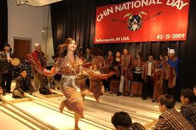 Chin National Day
