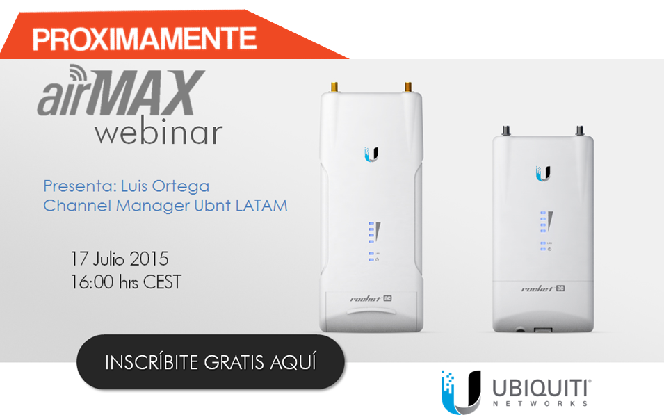 webinar airmax