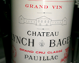 Lynch Bages - A star of Pauillac