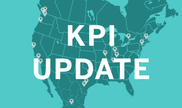 KPI Update